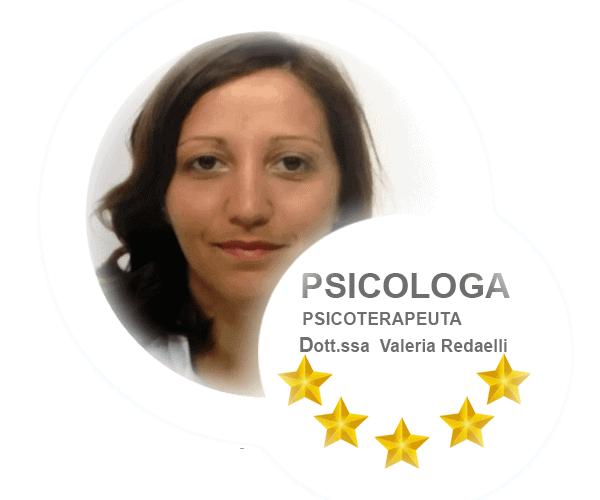 Psicologa| Psicoterapeuta Dott.ssa Valeria Redaelli