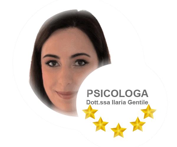 Psicologa | Dott.ssa Ilaria Gentile