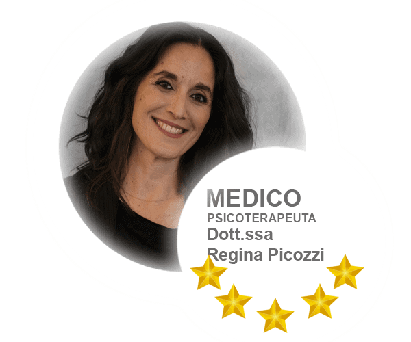 Medico|Psicoterapeuta Dott.ssa Regina Picozzi